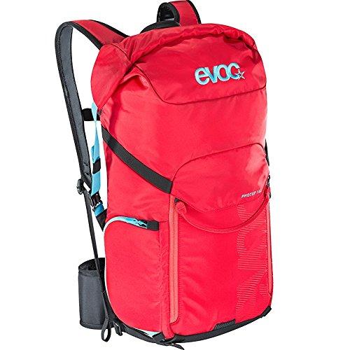 *EVOC photop Tasche für Camera Unisex Erwachsene, Rot*