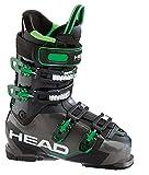 HEAD Next Edge 85 Skischuhe (Schwarz/Grün), MP 28.5