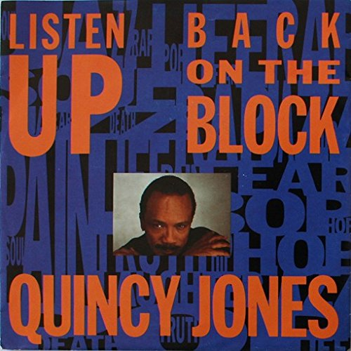 Back On The Block / Listen Up
