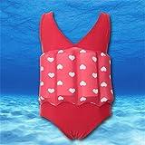 XYL outdoor auftrieb Badeanzug Kinder Abnehmbare schwimmende Gemeinsame ausbildungs - Badeanzug Schnell Trocknen Kleine Junge Junge Bikini,Bild - Geld,m