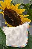 Spülschwamm aus Bio-Baumwolle, Spüllappen Wischtuch reinigen, umweltfreundlich, ökologisch, spülen, abwaschen, Haushalt, Spültuch