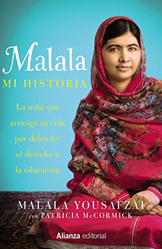 Malala. Mi historia (Libros Singulares (Ls)) por Malala Yousafzai