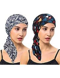Amazon De Kopftucher Schals Tucher Bekleidung