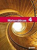 Matemáticas, 4 ESO - 9788483790915