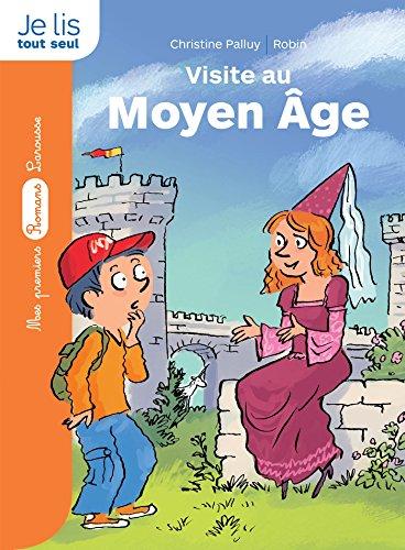 La pierre du temps : Visite au Moyen Age
