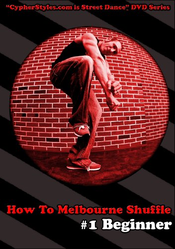 how-to-melbourne-shuffle-1-dvd-import