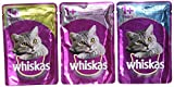 Whiskas 1+ Years Cat Pouches Mixed Selection in Jelly, 84 x 100 g Pack Bild 1