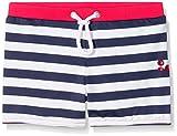Haute pression G6006, Pantaloncini da Mare Bimbo, Multicolore (Marine Rayé), 2 anni