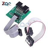 Downloader Kabel Bluetooth 4,0 CC2540 ZigBee CC2531 Sniffer USB Dongle & BTool Programmer Wire Download Programmier Stecker
