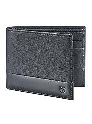 Titan Black Mens Wallet (TW182L)