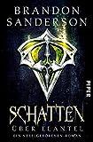 Schatten über Elantel: Ein Nebelgeborenen-Roman (Die Nebelgeborenen, Band 5) bei Amazon kaufen