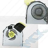Acer Aspire V5-531V5-571V5-552P 471P 471531P CPU ventola di raffreddamento 60.m2dn1.003 immagine