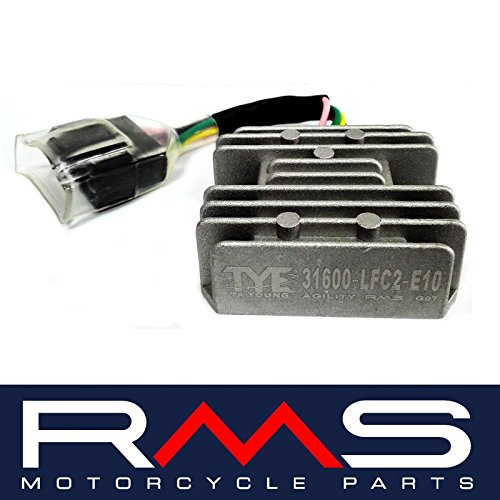 Regolatore tensione RMS 246030132 Kymco Agility RS R16 4T 125 150 People 200