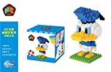 THTB Disney Micky Maus & Freunde Baustein-Set ca.10cm Donald Duck