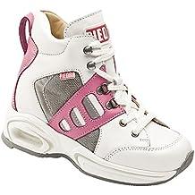 Piedro botas de ortopédico deportes con cordones para niños aire con rehabilitación rigidizadores. Disponible en tamaños 24–44EU (UK niño tamaño 7para Reino Unido para adultos tamaño 10).
