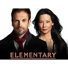 Elementary - Staffel 5 [dt./OV]