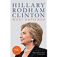 Clinton, H: What happened