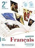 Francais 2de : Manuel élève