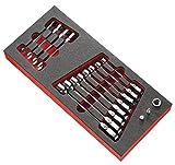 FACOM Schaumstoffeinlage für Modm.467FJ12, 1 Stück, PM.MOD467FJ12