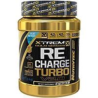 Nutrytec Xtrem ReCharge Turbo v2.0 500 gr - Limón