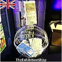 Theexhibitionshoptm Suggestion Box Ballot Carte De Visite Collector Distributeur Produit Chantillons