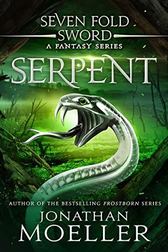 Sevenfold Sword: Serpent (English Edition) por Jonathan Moeller
