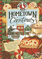 Hometown Christmas: Remember Christmas at home with our newest collection of festive recipes, merrymaking tips and warm holiday memories (Seasonal Cookbook Collection) by Gooseberry Patch (2013-06-01)