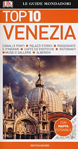 Venezia. Con Carta geografica ripiegata