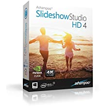 Slideshow Studio HD 4 WIN (Product Keycard ohne Datenträger)