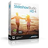 Slideshow Studio HD 4 WIN (Product Keycard ohne Datenträger)