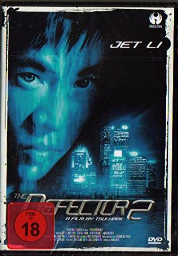 Bild von The Defector 2 - Jet Li