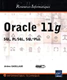 Oracle 11g - SQL, PL/SQL, SQL*Plus
