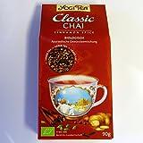 Classic Chai Yogi Tee Bio
