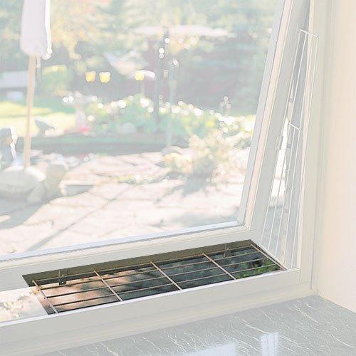 Trixie Kippfenster-Schutzgitter, rechteckig
