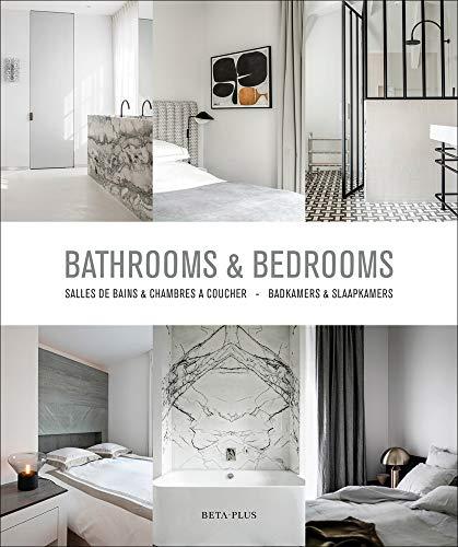 Bathrooms et bedrooms: Salles de bains et chambres à coucher - Badkamers et slaapkamers par Wim Pauwels
