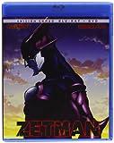 Zetman - Volumen 3 (Edición Combo) [Blu-ray] subtítulos en Castellano