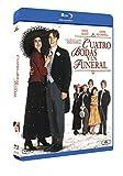 Cuatro Bodas Y Un Funeral (Blu-Ray) (Import) (2011) James Fleet; Hugh Grant;