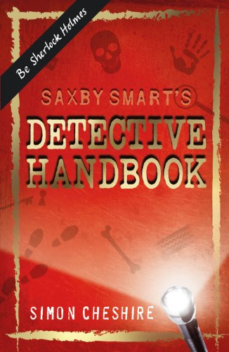 Free Saxby Smart's Detective Handbook (Saxby Smart: Private