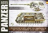 AMMO Munition euro-0018Panzer Aces–perfiles Vol. 2Castellano, Mehrfarbig