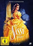 Sissi Trilogie - Special Edition Mediabook [Blu-ray] -