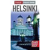 Insight Pocket Guide: Helsinki