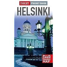 Insight Pocket Guide: Helsinki (Insight Pocket Guides)