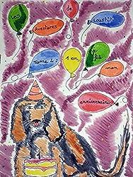 Les aventures de Loustik: Tome 4 : je fête mon anniversaire !