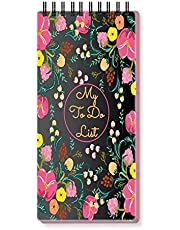 Nourish to Do List Note Pad