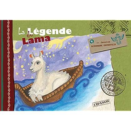 La légende du lama