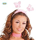 Guirca Fiestas GUI18285 - Schmetterling-Diadem