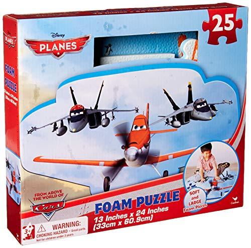 es - 25 teiliges Schaumstoff Puzzle [UK Import] ()