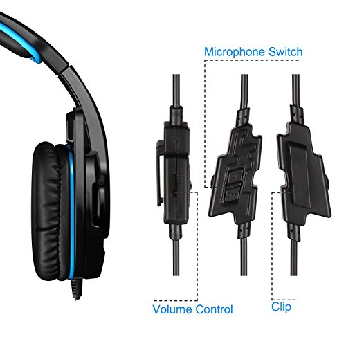 51amwQ%2BduxL sades sa 708gt 3 5mm gaming kopfh�rer mic noise cancellation musik Sade's Headset Sa-904 at soozxer.org