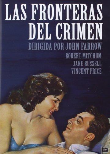 Las Fronteras Del Crimen (His Kind Of Woman) (1951) (Import)