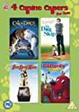 See Spot Run/My Dog Skip/Cats And Dogs/Clifford